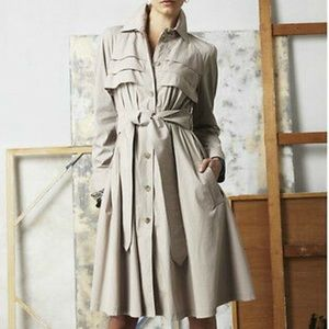 Doo.Ri Lightweight Spring Trench Coat
